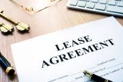 MS Word - Lease Agreement.
