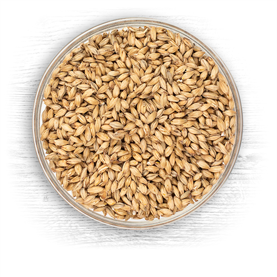 FULL PINT BREWERS MALT BREISS