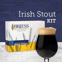 Irish Stout Ingredient Package BRIESS