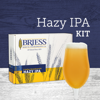 Hazy IPA Ingredient Package BRIESS