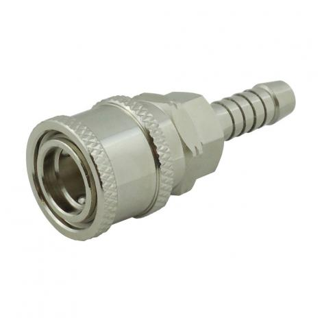CO2 COUPLER, 5/16B (FEMALE)