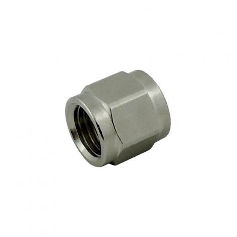 HEX SWIVEL NUT FOR MFL KEG DISCONNECTS