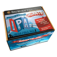 Gigantic Brewing IPA Recipe Pack