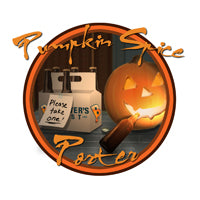 Pumpkin Spice Porter Ingredient Kit ( Limited )