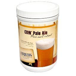 PALE ALE LIQUID MALT EXTRACT 3.3 LBS