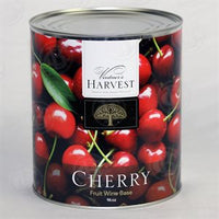 VINTNER'S HARVEST WINE BASE, CHERRY - CAN 96oz