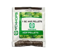 US WARRIOR® HOP PELLETS 1 OZ