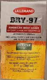 BRY-97 WEST COAST ALE YEAST LALLEMAND