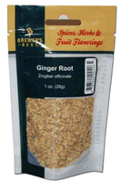 GINGER ROOT BREWER'S BEST 1 OZ