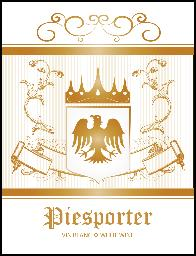 LABEL * PIESPORTER
