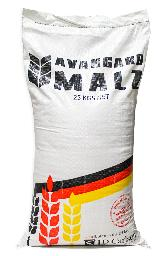 Pale Ale MAlt 2 Row Avangard (German)