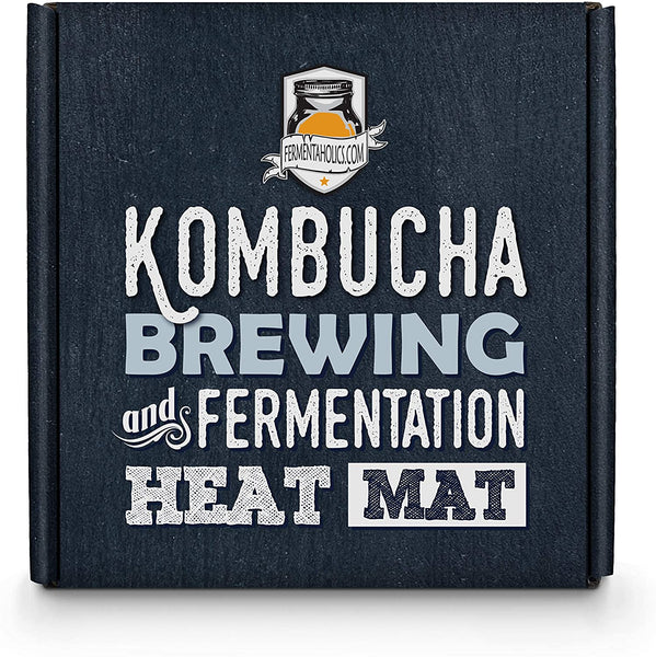 Kombucha Brewing and Fermentation Heat Mat