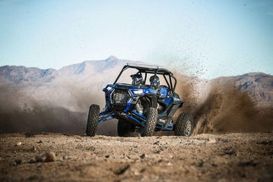 What Does The RZR Turbo S Mean For The Future of the Industry