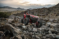 POLARIS RZR® PRO XP ULTIMATE RECOGNIZED AS THE SEMA POWERSPORTS VEHICLE OF THE YEAR