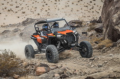 Polaris Announces 2021 Off-Road Lineup Packed with Rider-Inspired Innovations