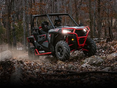 Polaris Launches All-New 2020 RZR and Sportsman Limited-Edition Models