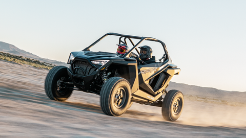 POLARIS RZR® UNLEASHES ALL-NEW PRO XP CLASS!! – RZR LIFE