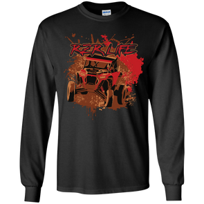 Long Sleeve Youth T-Shirt