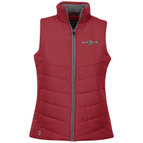 RZR LIFE Ladies' Quilted Vest