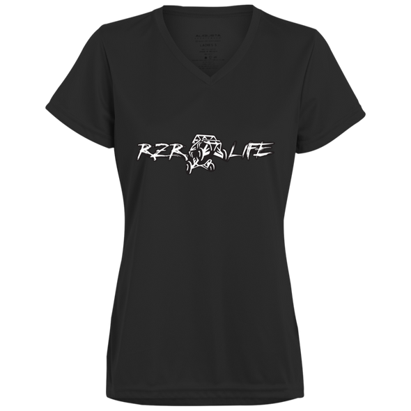 Ladies' Wicking T-Shirt