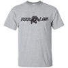 Ultra Cotton T-Shirt (Silver)
