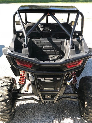 2019+ RZR XP Turbo S Rear Bumper