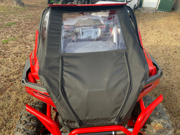 Polaris RZR Pro XP Canvas Enclosure