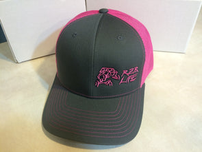 RZR LIFE Snap Back - Pink