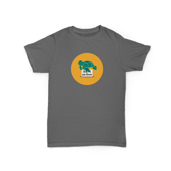 Men's Turtle T-Shirt