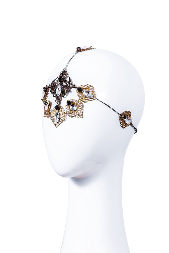 Lucille Headpiece Chain