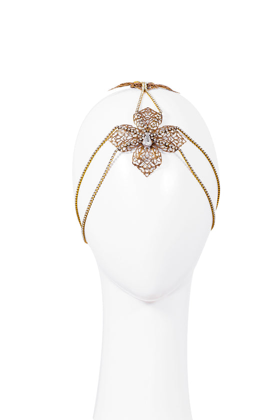 Esha Headpiece Chain