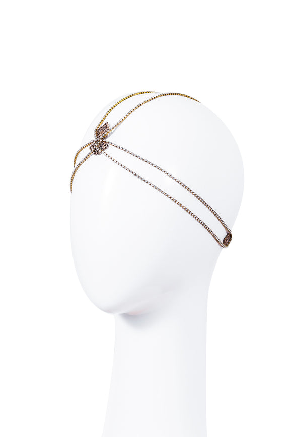 Sitara Headpiece Chain