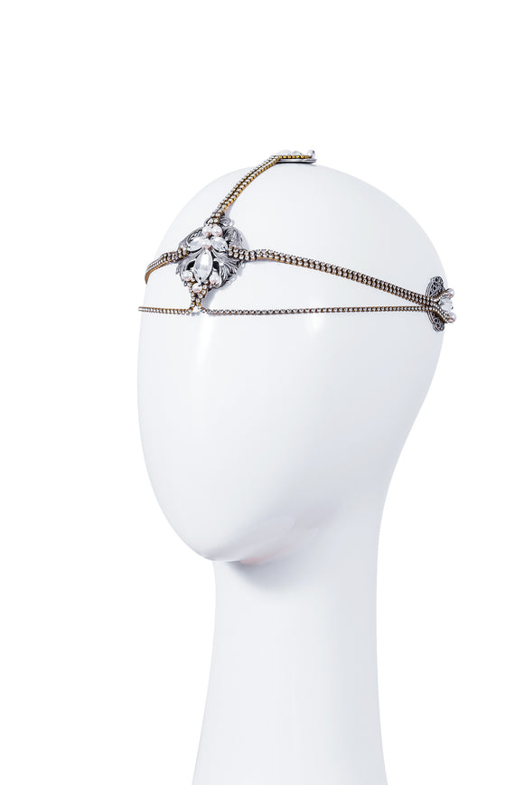 Marianne Headpiece Chain
