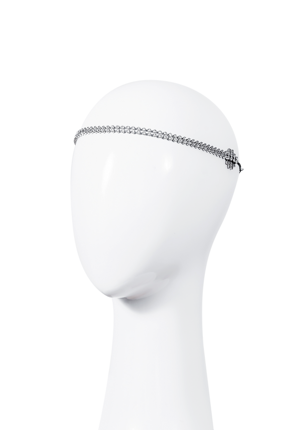 Brooklyn Crystal Headband