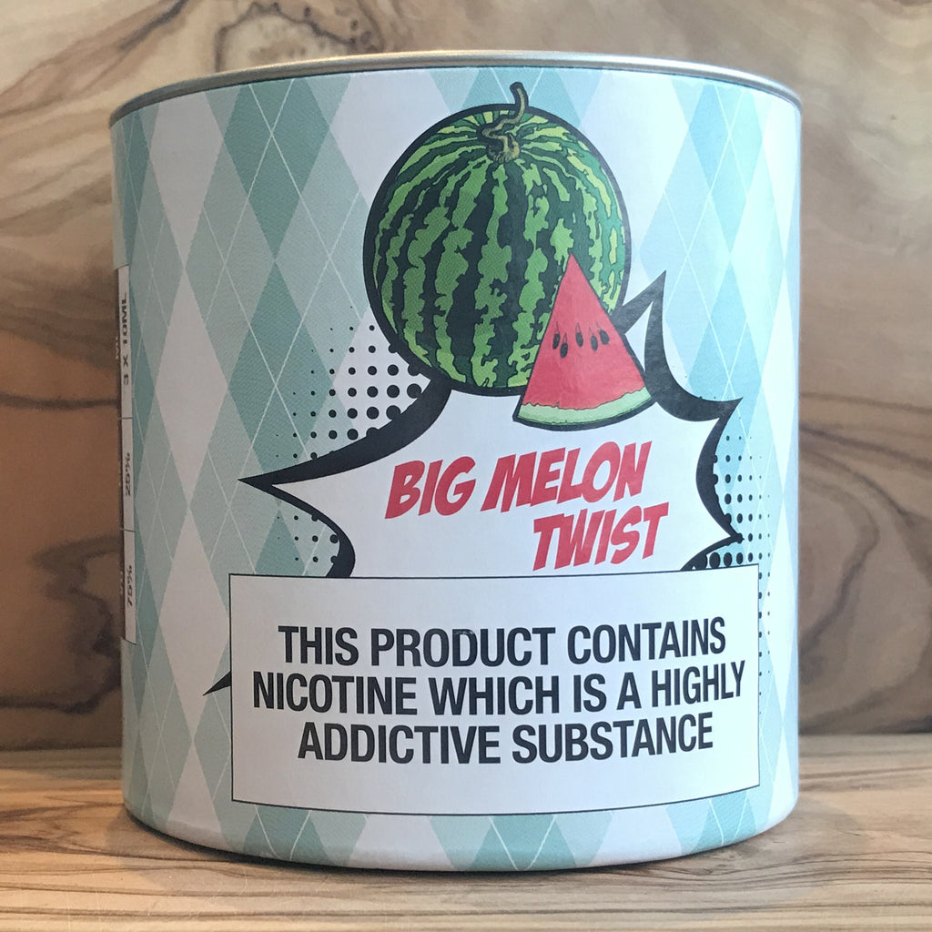 BIG MELON TWIST - VAPOR-Z