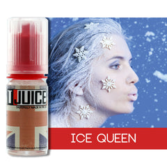 Ice Queen by T-Juice - VAPOR-Z