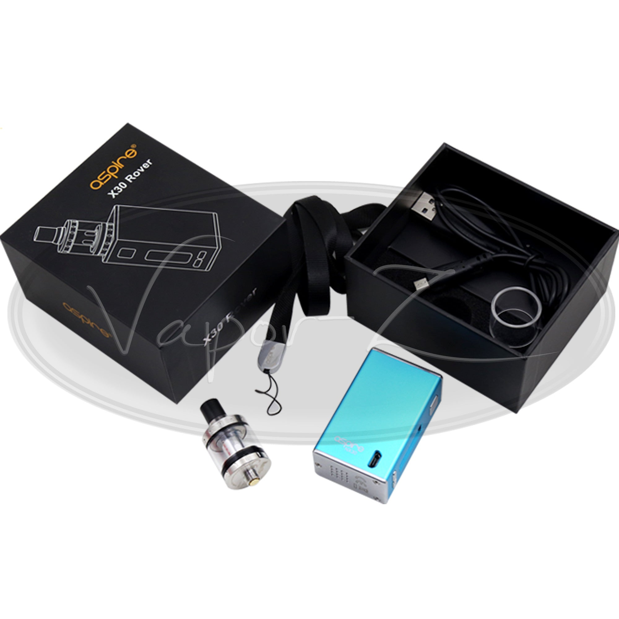 X30 Rover Starter Kit by Aspire