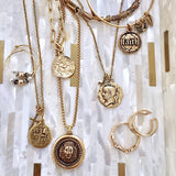 Bbeni gold jewelry