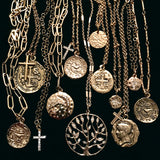 Bbeni Christian necklaces