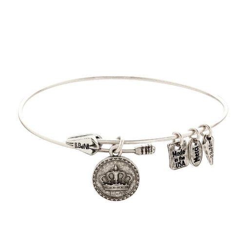 Honor Beaded Bangle
