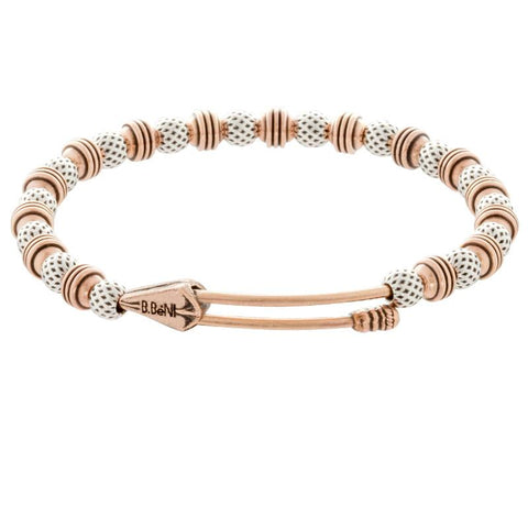 Generosity Beaded Bangle