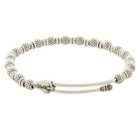 Grace Beaded Bangle