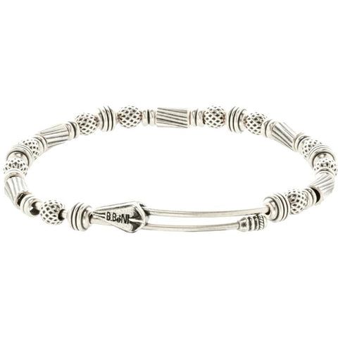 Miracle Beaded Bangle