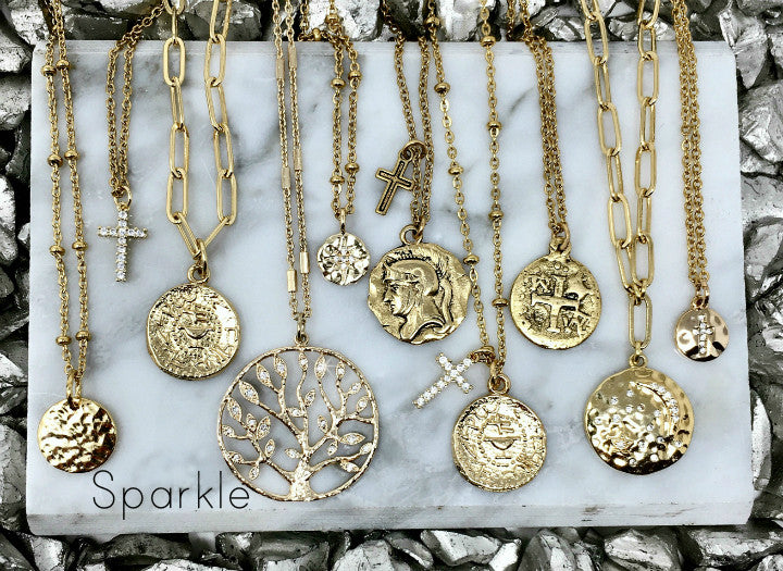 bbeni jewelry gold necklaces