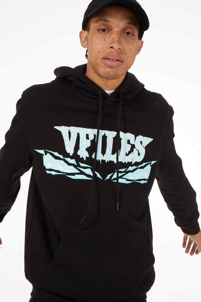 VFILES SO ICY HOODIE