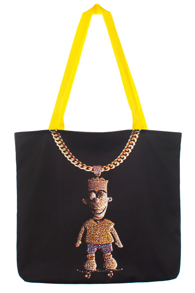 ICED OUT BART BAG