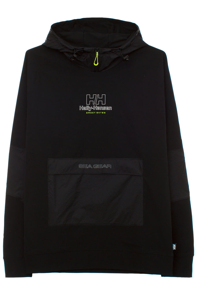 SWEET HH SOFT SHELL HOOD
