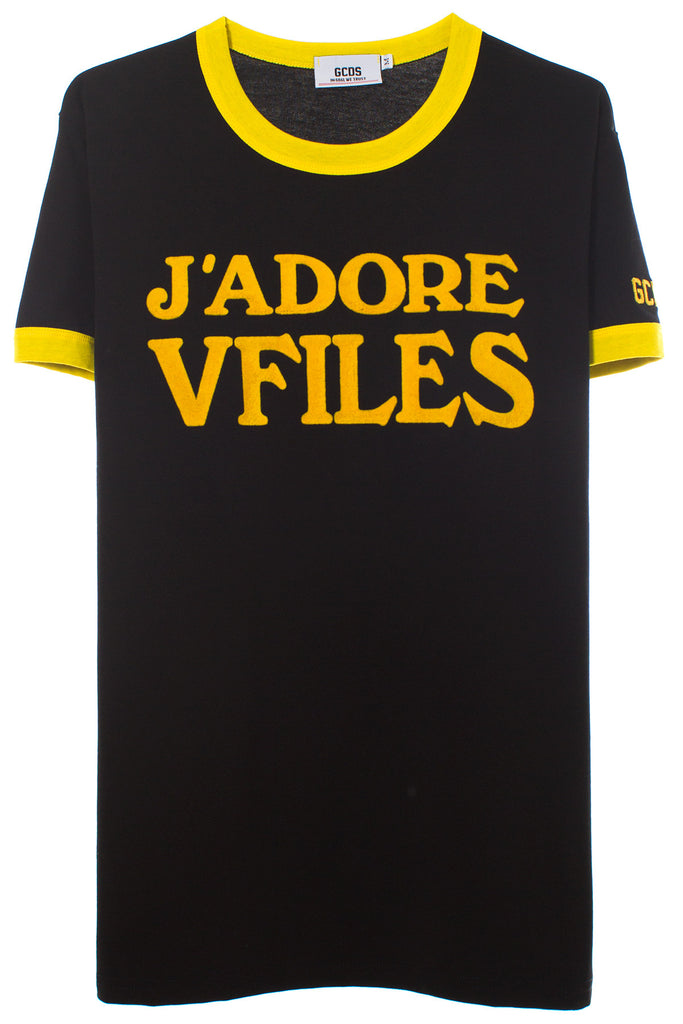 EXCLUSIVE | J'ADORE VFILES T-SHIRT