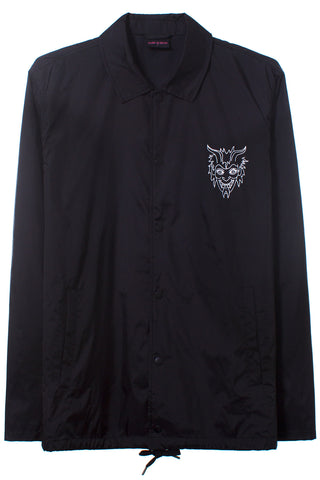 HELL WATER COACH JACKET