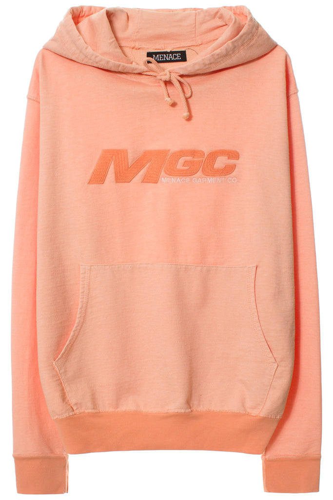 MENACE GARMENT CO TONAL CONTRAST HOODIE